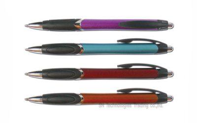ปากกาพลาสติก(19)