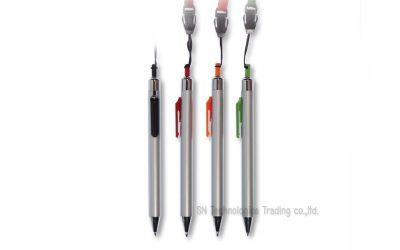 ปากกาพลาสติก(21)