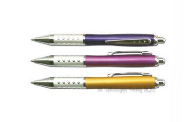 ปากกาพลาสติก(52)