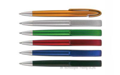 ปากกาพลาสติก(55)