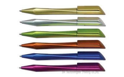 ปากกาพลาสติก(66)