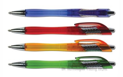 ปากกาพลาสติก(7)