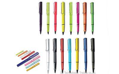 ปากกาพลาสติก(72.1)