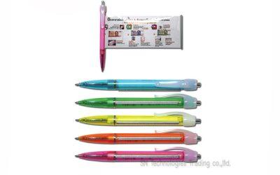 ปากกาพลาสติก(8)