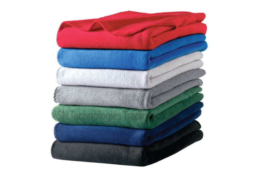 ผ้าห่มฟลีซ