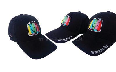หมวกCAP(2)