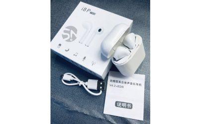หูฟัง i8 P TWS