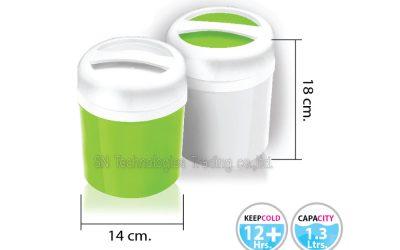 กระติกน้ำ รุ่น Cooler-S10
