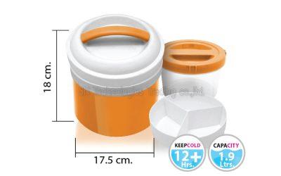 กระติกน้ำ รุ่น Cooler-S27