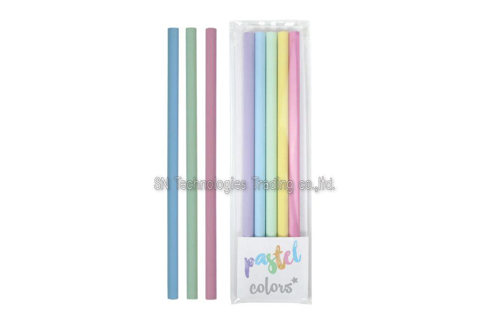 ดินสอไม้ Pastel Color(2)