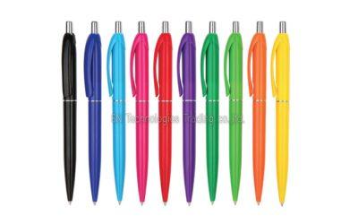 ปากกาพลาสติก(N21)
