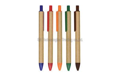 ปากกาพลาสติก(N23)