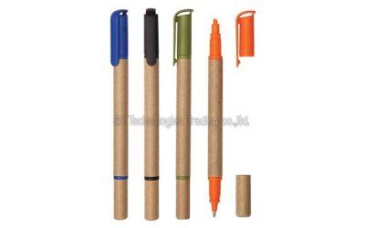 ปากกาพลาสติก(N24)