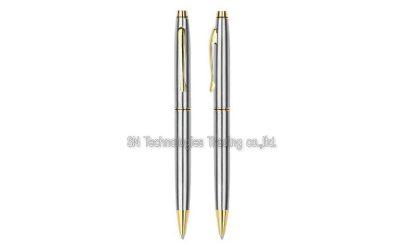 ปากกาโลหะ(N01)