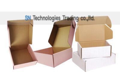 กล่องกระดาษ(2)