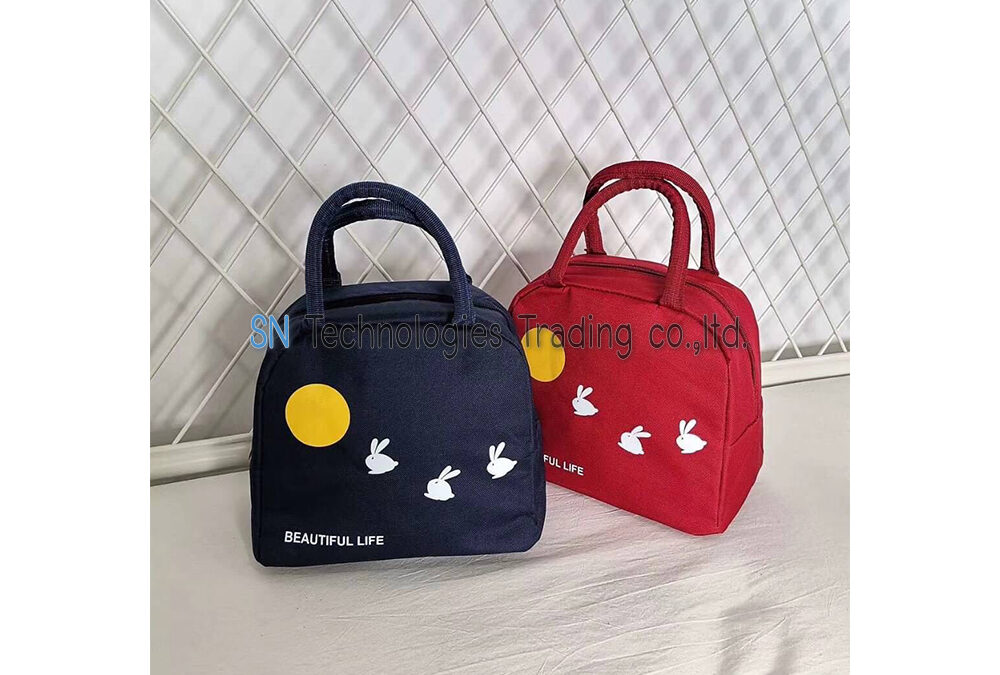 กระเป๋าเก็บอุณหภูมิแบบพกพา BEAUTIFUL LIFF